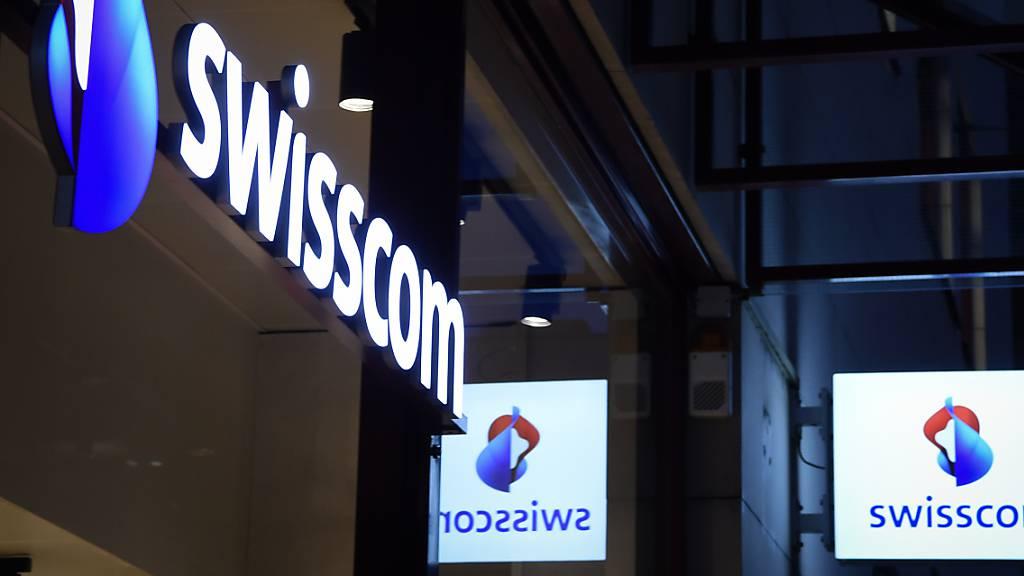 Swisscom: Telefonieren über das Festnetz wieder möglich