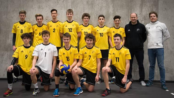 U17-Team