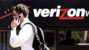 Verizon übernimmt US-Geschäft von Vodafone