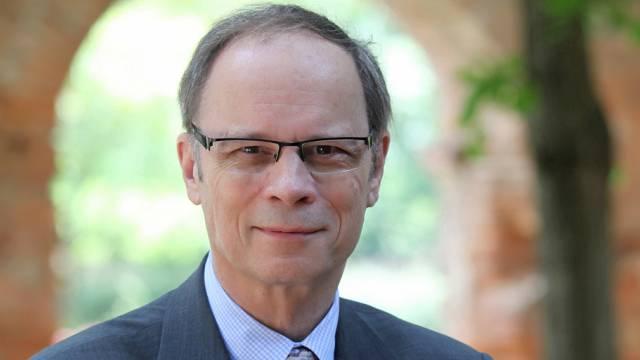 Jean Tirole, Gewinner des Wirtschaftsnobelpreises 2014 (Archiv)