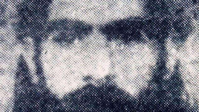 Lebt er oder nicht? Taliban-Anführer Mullah Omar (Archiv)