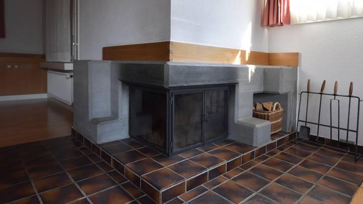 Klemenzkirche Bettlach Sanierung Pfarrhaus Im Bild: Innenansichten