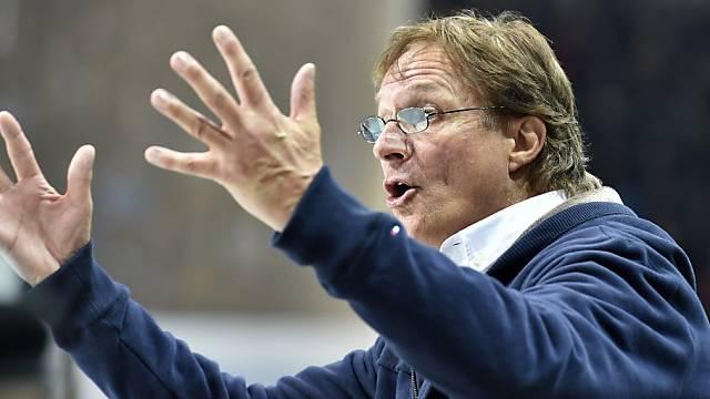 HCD-Coach Arno del Curto
