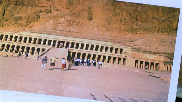 20 Jahre Attentat von Luxor