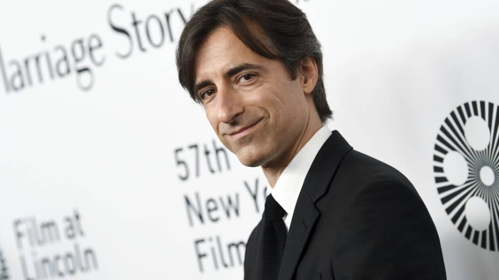 Der Regisseur Noah Baumbach kann mit der Bekanntgabe der Nominierung auf einen der «Gotham Awards» hoffen. (Archivbild)