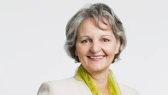 Renata Siegrist hat als Grossratspräsidentin ein Jahr lang viel Macht. Auf Stichentscheide freut sie sich aber nicht.
