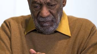Der Ärger reisst nicht ab: Nun fordern Missbrauchsopfer die Veröffentlichung von Bill Cosbys Aussagen vor Gericht (Archiv)