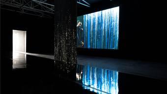 Schweizer Pavillon an der 58. Biennale in Venedig von Pauline Boudry und Renate Lorenz