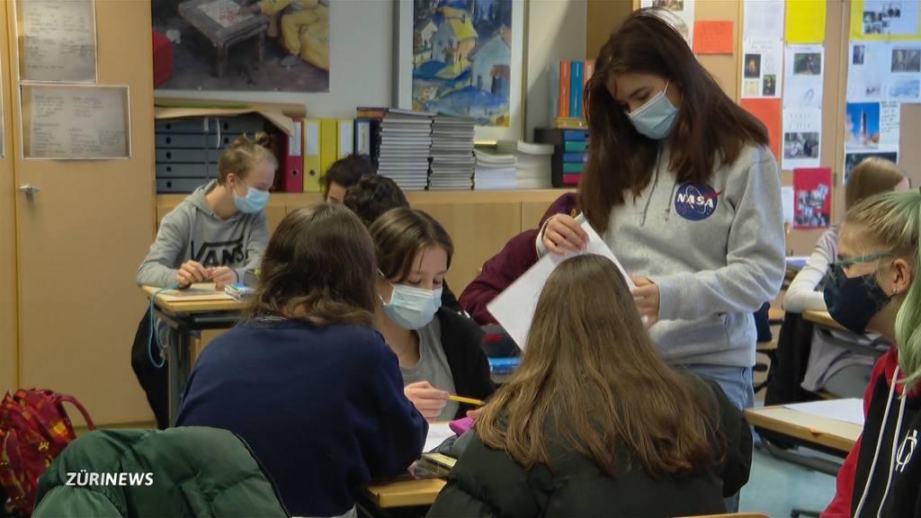 Neue Studie belegt: Schulen sind kein Infektions-Herd