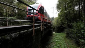 Wenn sich der Verein nicht entscheiden kann, wie die Moutier-Bahn heissen soll, könnte es eine Umfrage in der Bevölkerung geben.