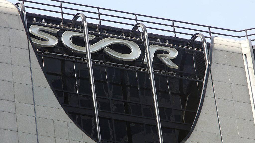 Scor hat die Übernahmeofferte vom Versicherer Covea als zu tief zurückgewiesen. (Archivbild)