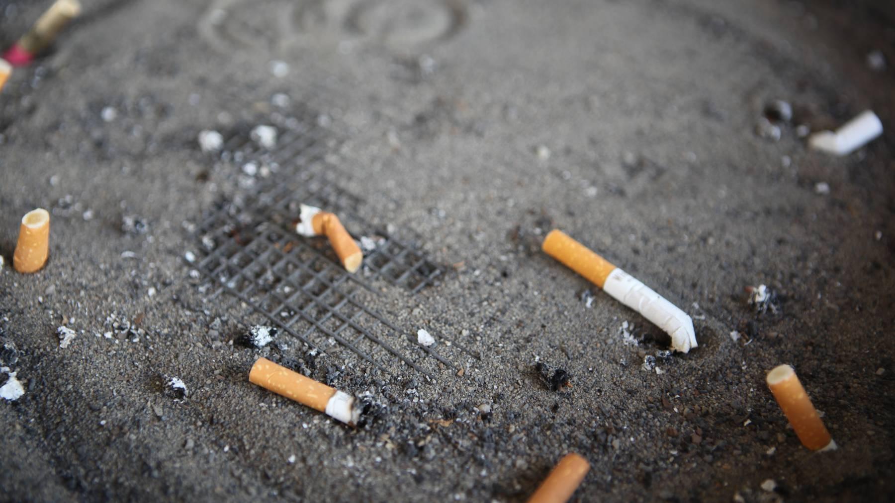 Immer mehr Frauen sterben an Raucher-Krankheiten