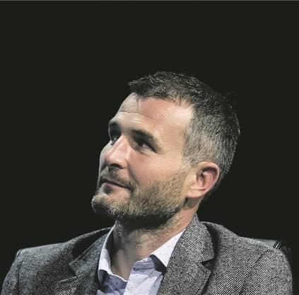 Alex Frei übernimmt mit Marco Schälibaum den FC Basel interimistisch.