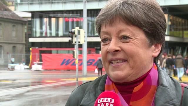 Türkischer Botschafter attackiert Schweizer Parlamentarierin