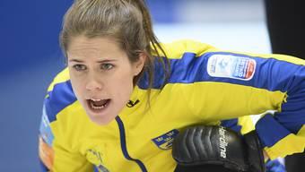 Die schwedische Olympiasiegerin Anna Hasselborg siegte am Schweizer World-Tour-Turnier in Basel-Arlesheim
