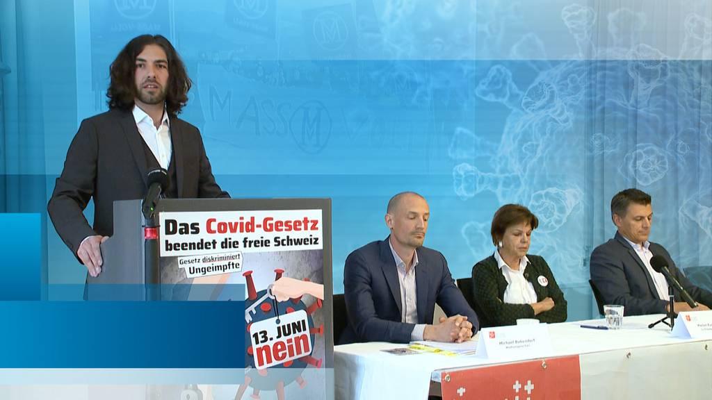 Donnerstag, 15. April 2021 – Ganze Sendung