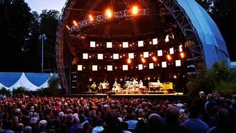 """Das Festival """"Live at Sunset"""" wurde letztes Jahr nicht durchgeführt."""