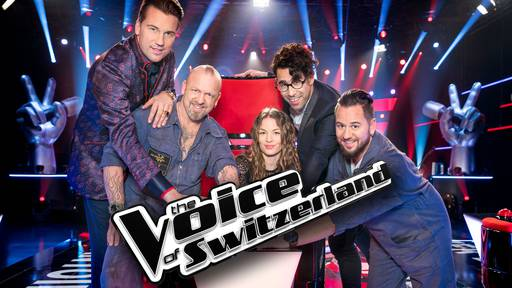 The Voice of Switzerland Anmeldung