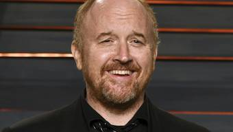 Louis C.K. im Congress Center Basel