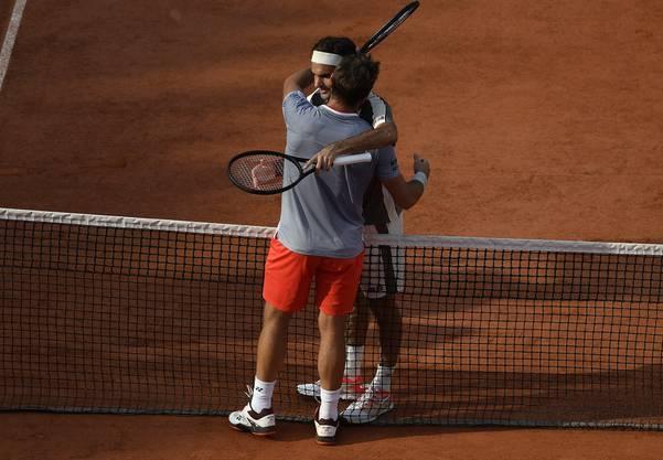 Roger Federer: Karriere-Titel. 101.