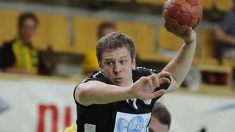 Marco Kurth schoss beim Pfadi-Heimsieg sechs Treffer