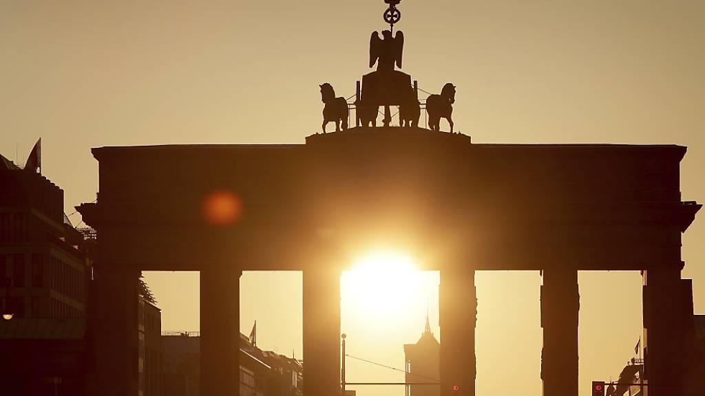 Deutschland übernimmt Vorsitz in der EU und im Uno-Sicherheitsrat