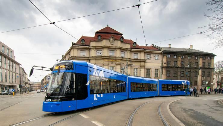Das neue Modelle soll genügend Raum für bis zu 238 Passagiere gleichzeitig bieten.