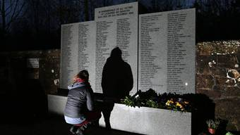 25. Jahrestag des Bombenattentats von Lockerbie