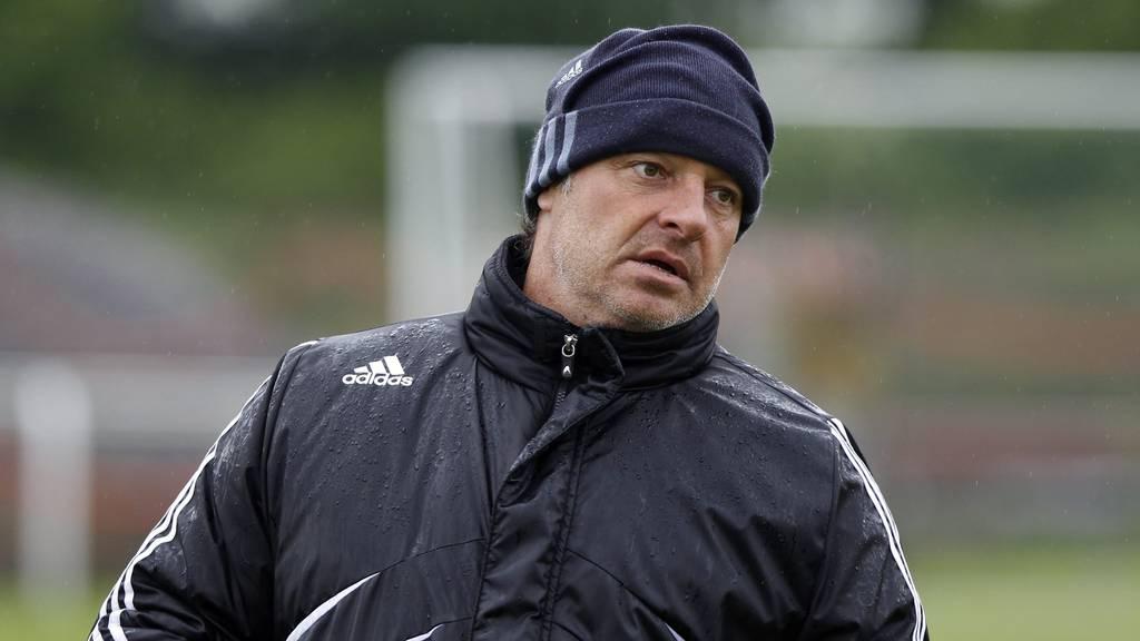Ehemaliger FCL-Goalie Stephan Lehmann schockt mit Schandtat