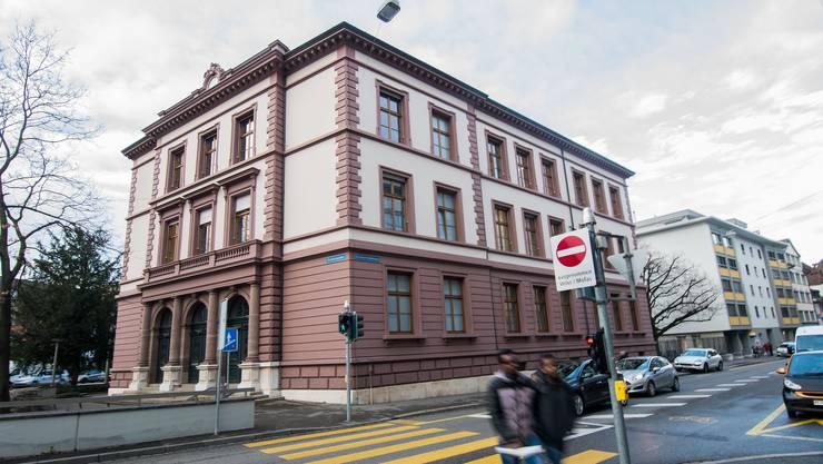 Die Verteidigung der «Nazifrei»-Demonstranten kritisieren die Prozessführung des Basler Strafgerichts.