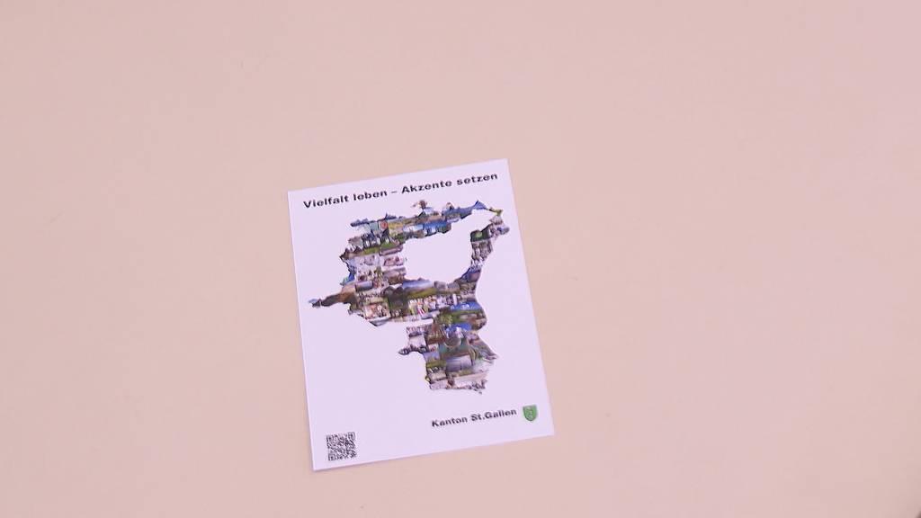 5 Schwerpunkte: Kanton SG präsentiert Legislaturziele