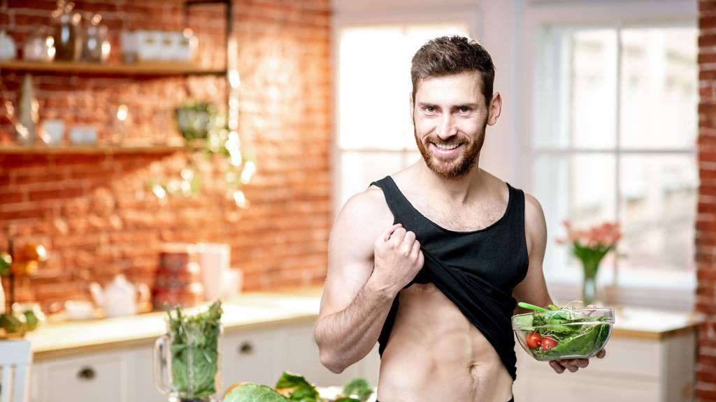 Hype um Netflix-Film: Wie gesund ist vegane Ernährung wirklich?