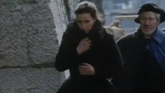 Anna Göldin wird zum Tode verurteilt.