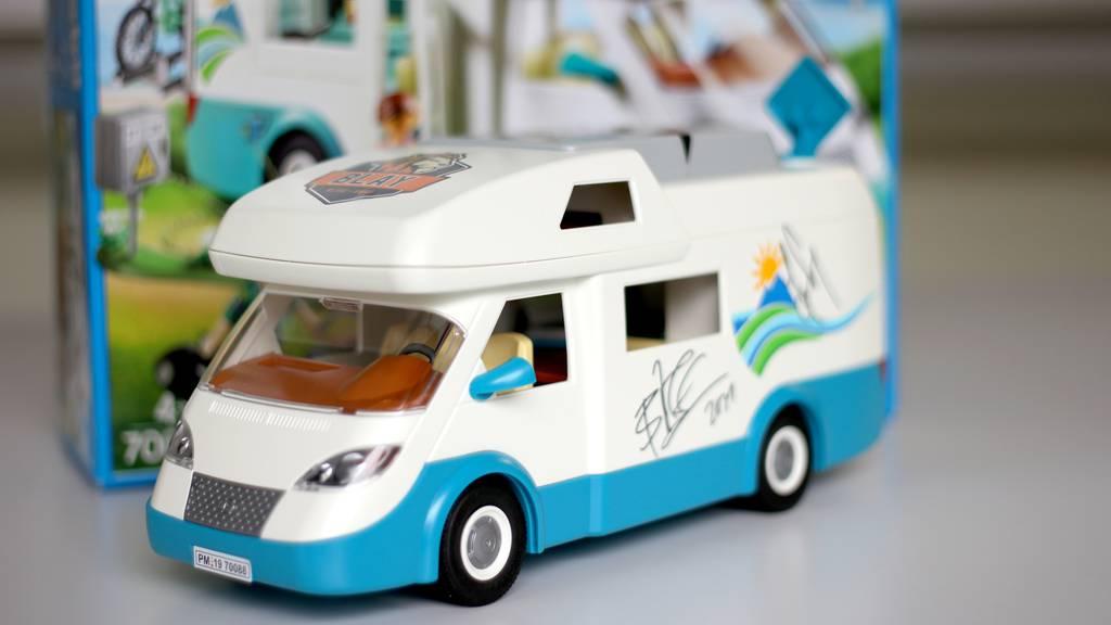 Gewinne das «BLAYmobil» von BLAY