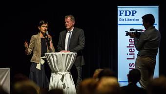 FDP Nomination