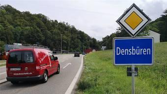 Im obersten Dorf des Staffeleggtals geschah der Überfall vor zweieinhalb Jahren.