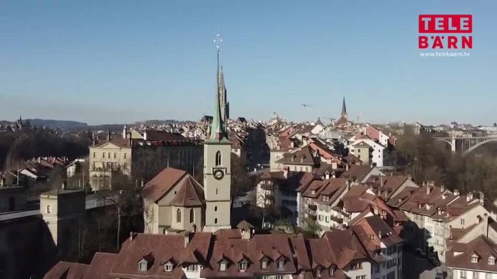 Geisterstadt Bern