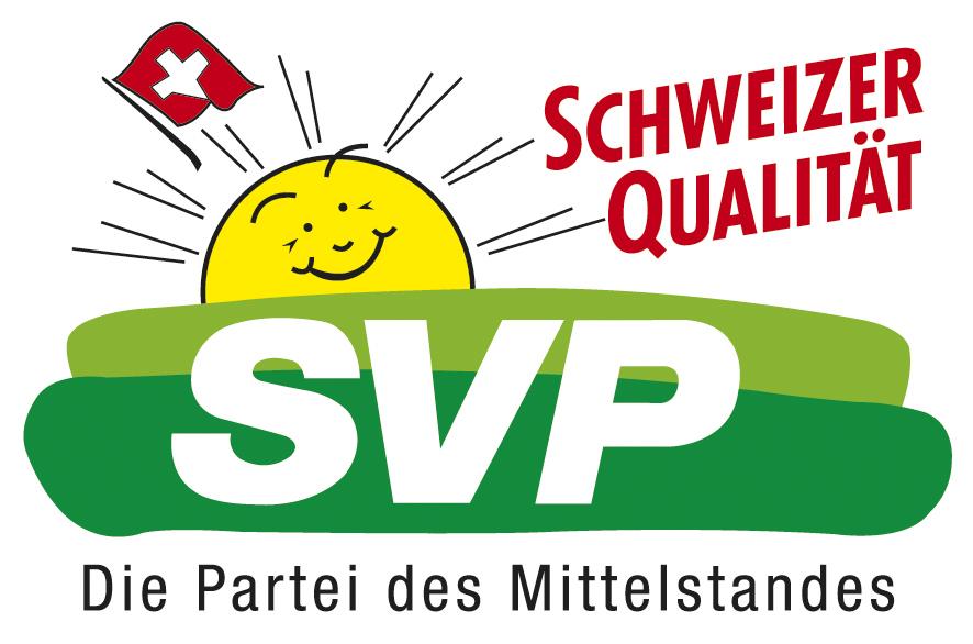 SVP Bezirk Bremgarten