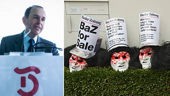 Tamedia kauft «Basler Zeitung»