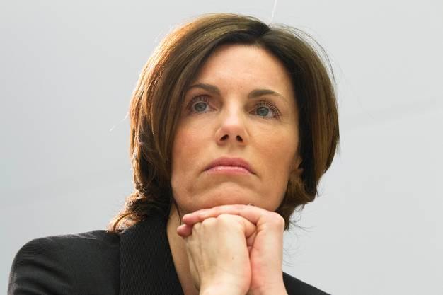 Maria-Antonella Bino, FDP.