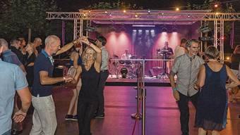 Fricktal tanzt will auch in Zeiten von Corona eine Plattform bieten.