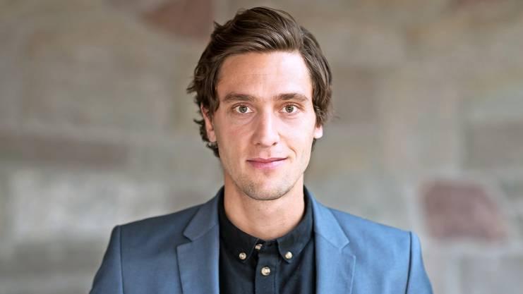 Stefan Breit analysiert am Gottlieb-Duttweiler-Institut gesellschaftliche, wirtschaftliche und technologische Veränderungen mit den Schwerpunkten Wohnen, Infrastruktur und Umwelt.