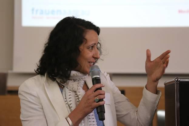 Sandra-Stella Triebl, Verlegerin von Ladies Drive