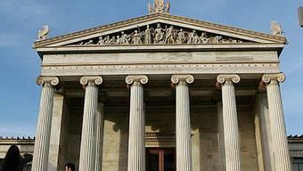 Griechenland soll mit Sparpaket vor Staatsbankrott gerettet werden