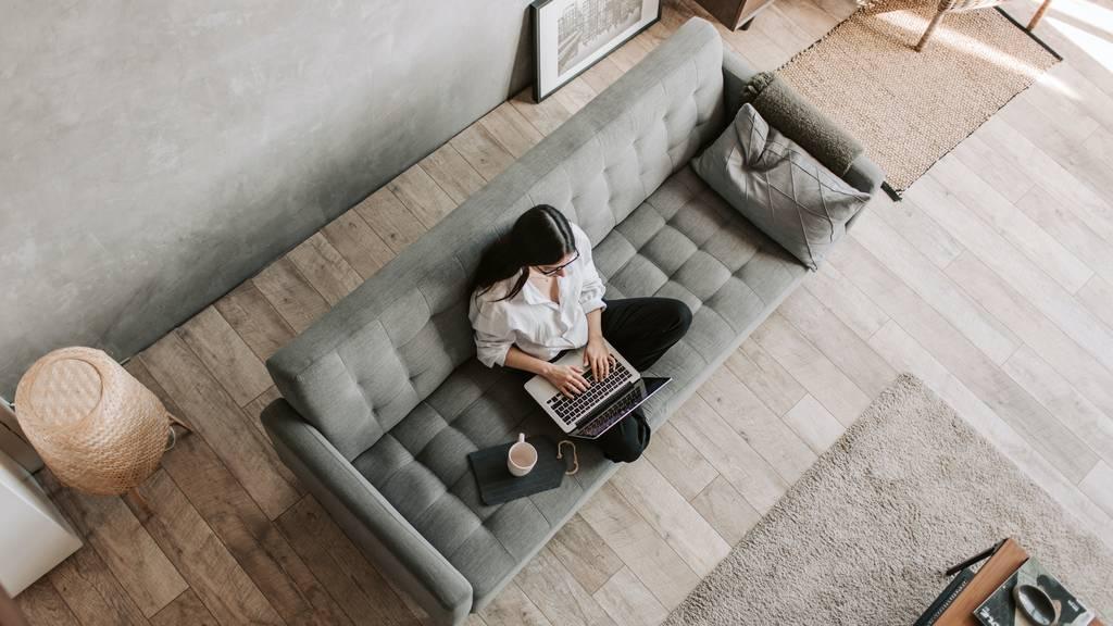 Vermisst du deine Büro-Gspänli auch? Das könnte helfen.