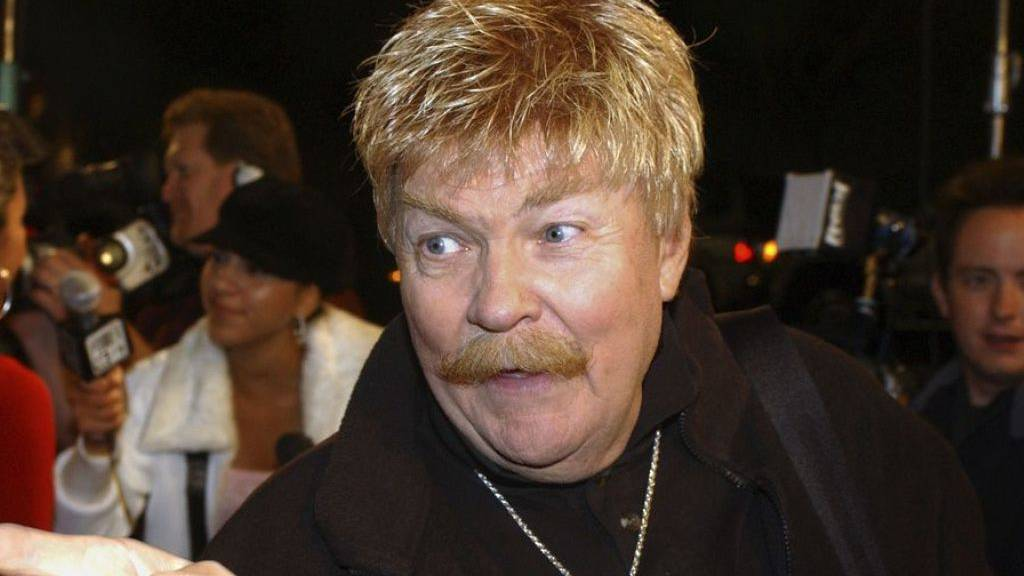 Schauspieler und Comedian Rip Taylor gestorben