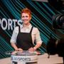Sportmoderatorin Steffi Buchli wird die neue Sport-Chefin bei Blick.