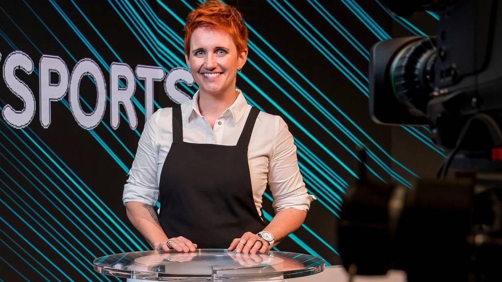 Steffi Buchli wird Sportchefin beim Blick