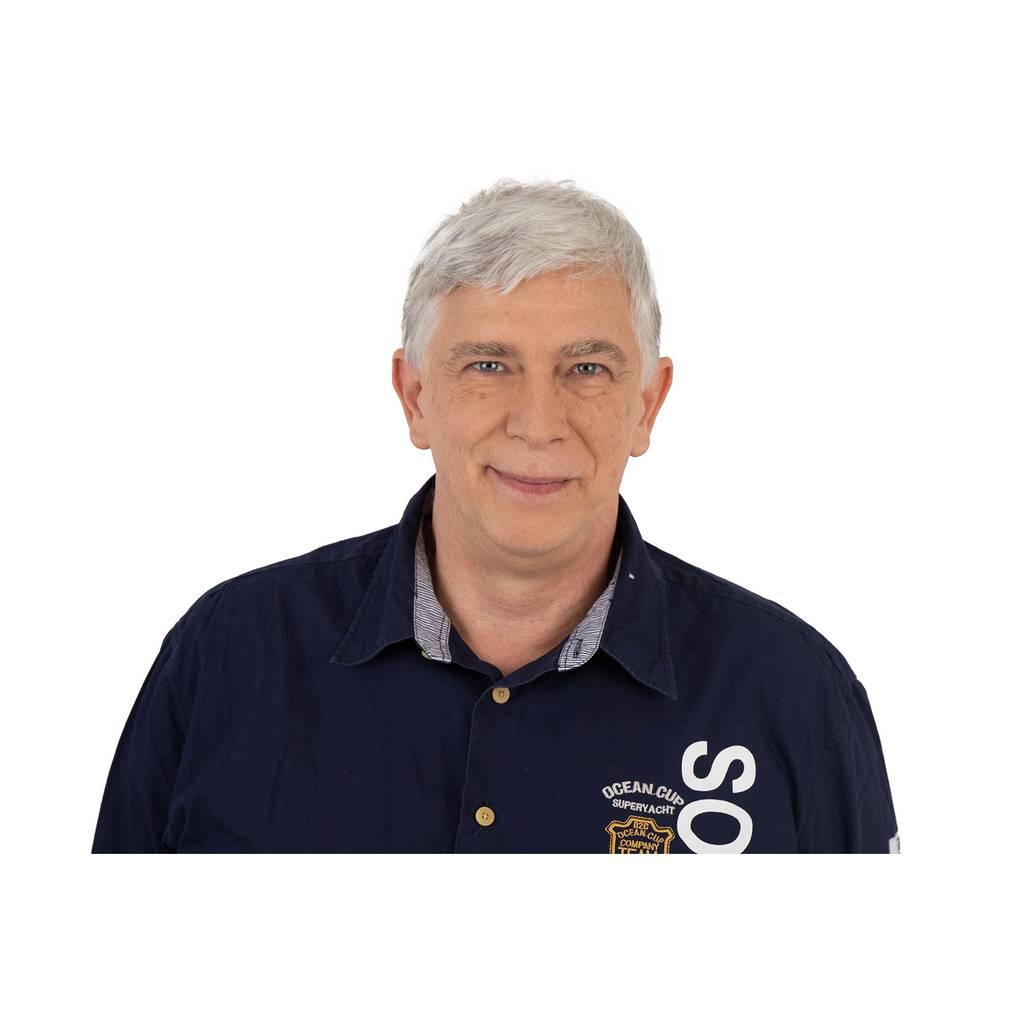 Werner Plüss