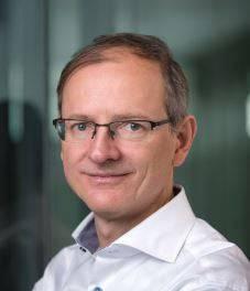 Markus Christen, Digital Society Initiative der Universität Zürich.